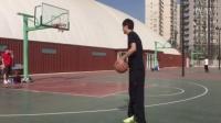 篮战征途 北京球探陈硕-朱晨阳 (1)