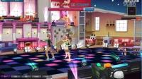 《劲舞团3》斗舞模式游戏视频