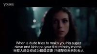 死侍—电视第四版预告英语趣配音