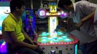 打地鼠游戏机 锤地鼠游戏机 打老鼠游戏机 双人地鼠机 单人地鼠机 电玩设备  投币游戏机 游乐设备 游艺机 儿童玩具