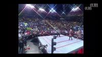 【中文解说】WWE雷贝克杠上黑猩猩!莱贝克vs马克