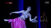 钢琴家汪洋和他的朋友们缅甸仰光音乐会 《烟花易冷》舞蹈 刘金迪