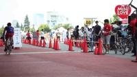 视频: 日本2011年的小径车/折叠车比赛