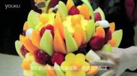 爱蒂宝强大的鲜果产业链——让每颗水果饱满新鲜