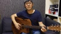 N7吉他小讲堂《保持冠音演奏不一样的和弦效果》第三十期 靠谱吉他