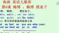 英语音标 英语口语 新概念英语语法 04