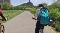 视频: 骑行-莲石湖(1)