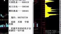 股票k线技术分析高级课程股票交易软件怎么看潜力股