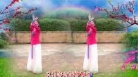 赣州好姐妹广场舞队《好一朵女人花》编舞:艺子龙.习舞:小英.