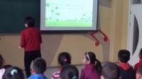 小学音乐课《雨中》优质课教学视频