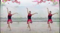鹤山迪娜广场舞.傻傻的爱傻傻等待.原创恰恰舞.