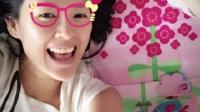 章子怡称做母亲最幸福 汪峰:愿你永远快乐 160509