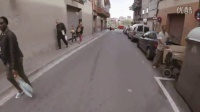 视频: GO PRO BMX IN BARCELONA with MIKE HODER ( ANIMAL BIKES )
