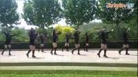 焕然一新广场舞《注满舞池》糖豆劲舞狂欢节_广场舞视频在线观看 - 280广场舞