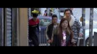 网络大电影《血战铜锣湾》90秒预告片