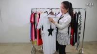 5月9日 杭州越秀服饰(新款大版T)均配25元/件 100件起 全国包邮