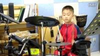 视频: 袁晨浩《生日礼物》一一江都区沙龙架子鼓吉他工作室QQ304411086