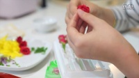 Eat2gether-玫瑰花园酸奶果冻