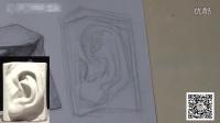 素描教程下载素描卡通人物画_龙的画法铅笔画_熊飞素描教学系列11