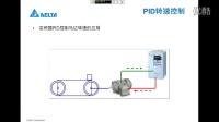 台达变频器控制指令-PID功能简介