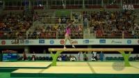 2016年 里约测试赛 女子资格赛暨团体决赛 Angelina Kysla 《UKR》