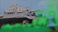 1941乐高二战布罗迪之战