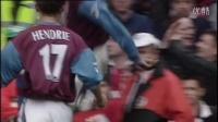 经典重温:1998年约克经典勺子点球破门
