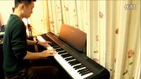 《说不出口》电视剧《欢乐颂》插曲 钢琴独奏by廖里文程