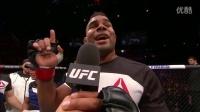 UFC213部分选手评价梅麦大战