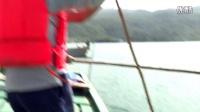《极限挑战》花絮:雷磊打渔