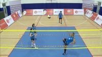 03和球规则与技战术