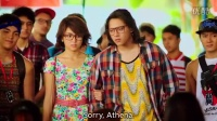 Tagalog Movie-She's Dating The Gangster 2014 (with eng sub)