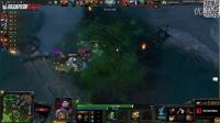 OG vs Alliance 震中杯小组赛第一场 5.11