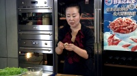 餐桌海鲜 2016 北极虾时蔬玉米卷 01