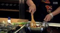 北极虾海鲜干锅-----食尚小米