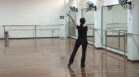 5月广场舞培训-西班牙恰恰-Angelina-董老师