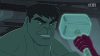 Marvel's Avengers Assemble Season 1 Episode