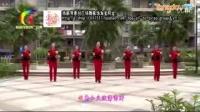 杨丽萍广场舞 嗨出你的爱(时尚健身舞)含教学_高清_baofeng