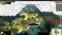 文明5 巴比伦群岛征服-part1