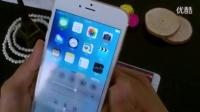 金色玫瑰金iphone6S/6SPLUS港版国行对比开箱评