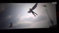 《美国队长3》机场大战2