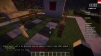 【小賢菌】Minecraft我的世界-服務器小游戲 建筑審判 守衛者降臨