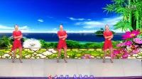 玖月广场舞【一生一世爱一回】视频制作:龙虎影音