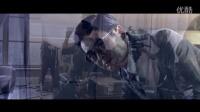 《寒战2》影帝对决 全城开战 谁与争锋