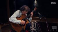 Pierre Bensusan - Wu Wei - Live @ The Silk Mill Recording Studio