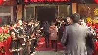 湘乡市东方明珠KTV娱乐会所开业视频2   云南老山前线战友前来道贺_标清