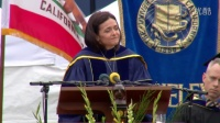 桑德伯格在加州大学伯克利分校2016毕业典礼上的演讲