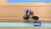 视频: 【场地自行车】1000米世界纪录(Francois PERVIS,56秒3)
