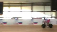视频: 【场地体育彩票365官网下载_365体育盘口_365体育彩票靠谱么】200米世界纪录(Kevin SIREAU,9秒34)