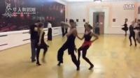 2016年国外舞蹈俱乐部,弗拉基米尔氠尔琴科桑巴2